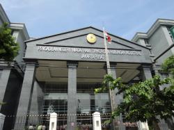 Kantor Pengadilan Negeri Jakarta Pusat