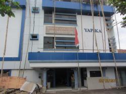 SMK Kesehatan Yapika Makassar