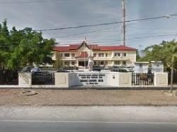 Kepolisian Resor Kota (Polresta) Kupang