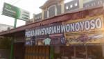 Pegadaian Syariah Wonoyoso (Alamat Baru) - Pekalongan