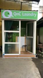 QnC Laundry Rappocini Makassar