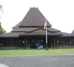 Kantor Walikota Surakarta