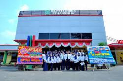 Rumah Sakit Pertamina Prabumulih