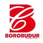 Borobudur Departement Store - Serang, Banten