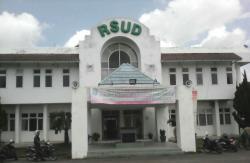 RSUD Kayuagung