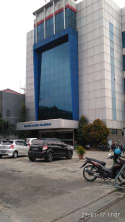 Gedung Cahaya Palmerah Jakarta