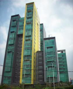Apartemen Kuningan Place Jakarta