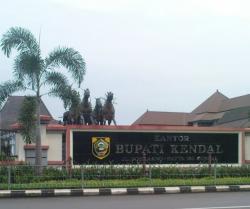 Kantor Bupati Kendal