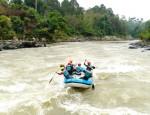 Geopark Merangin Jambi Indonesia