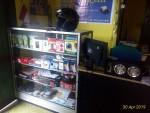 Gaib Cell - Bone Bolango, Gorontalo