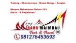 Cv. Minang Maimbua Tour & Travel