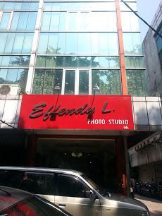 Effendy L. Foto Studio Jakarta
