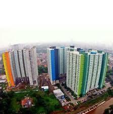 Apartemen Pancoran Riverside Jakarta