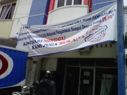 Kantor Cabang TIKI Tasikmalaya