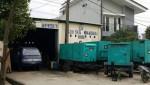 Rental Genset Silent Jakarta