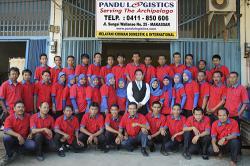 Pandu Logistics Cabang Makassar