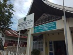 Kantor Urusan Agama (KUA) Kecamatan Padang Utara, Padang
