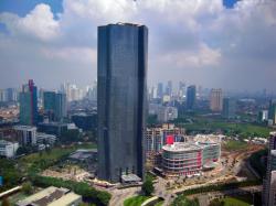 Bakrie Tower Jakarta