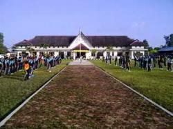 Kepolisian Resor (Polres) Belitung Timur