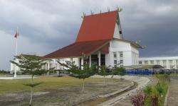 Sekretariat Daerah Provinsi Kalimantan Selatan