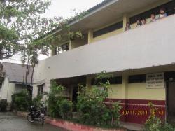 SD Negeri KIP Bara Baraya 1 Makassar