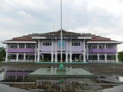 Kantor Bupati Paser