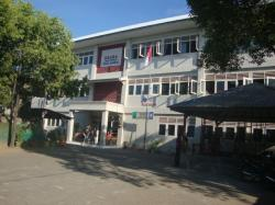 SD SMP SMK Tunas Bangsa Makassar