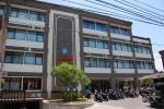 Sekolah Tinggi Manajemen Informatika dan Teknik Komputer (STIKOM) Bali - Denpasar, Bali