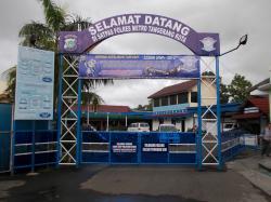 Kepolisian Resor (Polres) Metro Tangerang