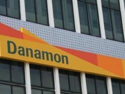 Bank Danamon KC Ahmad Yani Makassar