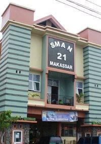 SMA Negeri 21 Makassar