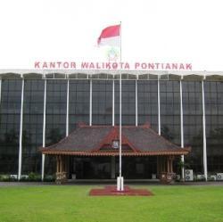 Kantor Walikota Pontianak