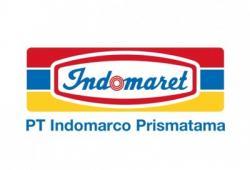 PT. Indomarco Prismatama Parung (Kantor Cabang Indomaret)