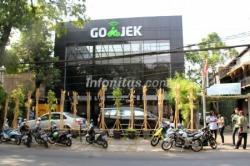 PT. GO-JEK Indonesia Jakarta