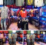 Kantor Cemelang Jaya Kranji (Rockezt Cloth)