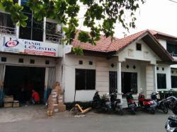 Pandu Logistics Cabang Banjarmasin