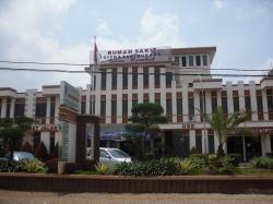 Rumah Sakit Pameungpeuk