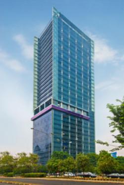 Cyber 2 Tower Jakarta