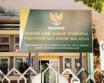 Badan Amil Zakat (BAZ) Sulsel - Makassar, Sulawesi Selatan