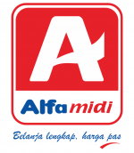 Alfamidi Jangli - Semarang, Jawa Tengah