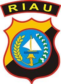 Kepolisian Daerah (Polda) Riau