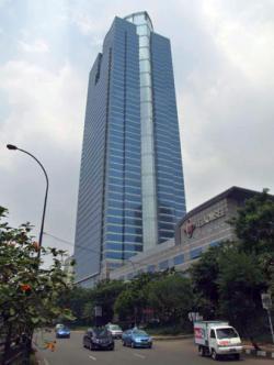 ICON Plus Pusat Jakarta