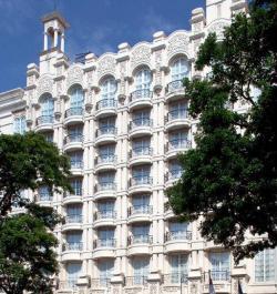 Gran Mahakam Hotel