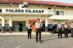 Kepolisian Resor (Polres) Cilacap