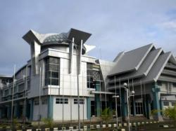 Celebes Convention Center (CCC)