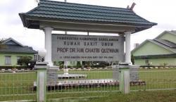 RSUD Prof. Dr. HM. Chatib Quzwain
