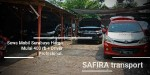 SAFIRA Transport Group Sewa Mobil Surabaya