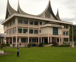 Kantor Walikota Payakumbuh