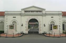 Rumah Sakit Dustira