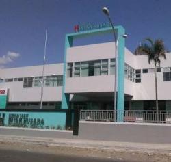 Rumah Sakit Intan Husada